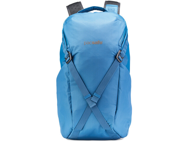 Pacsafe Venturesafe X24 Backpack blue steel